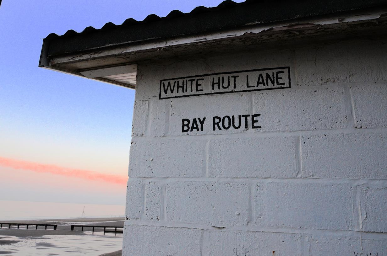 White Hut Lane