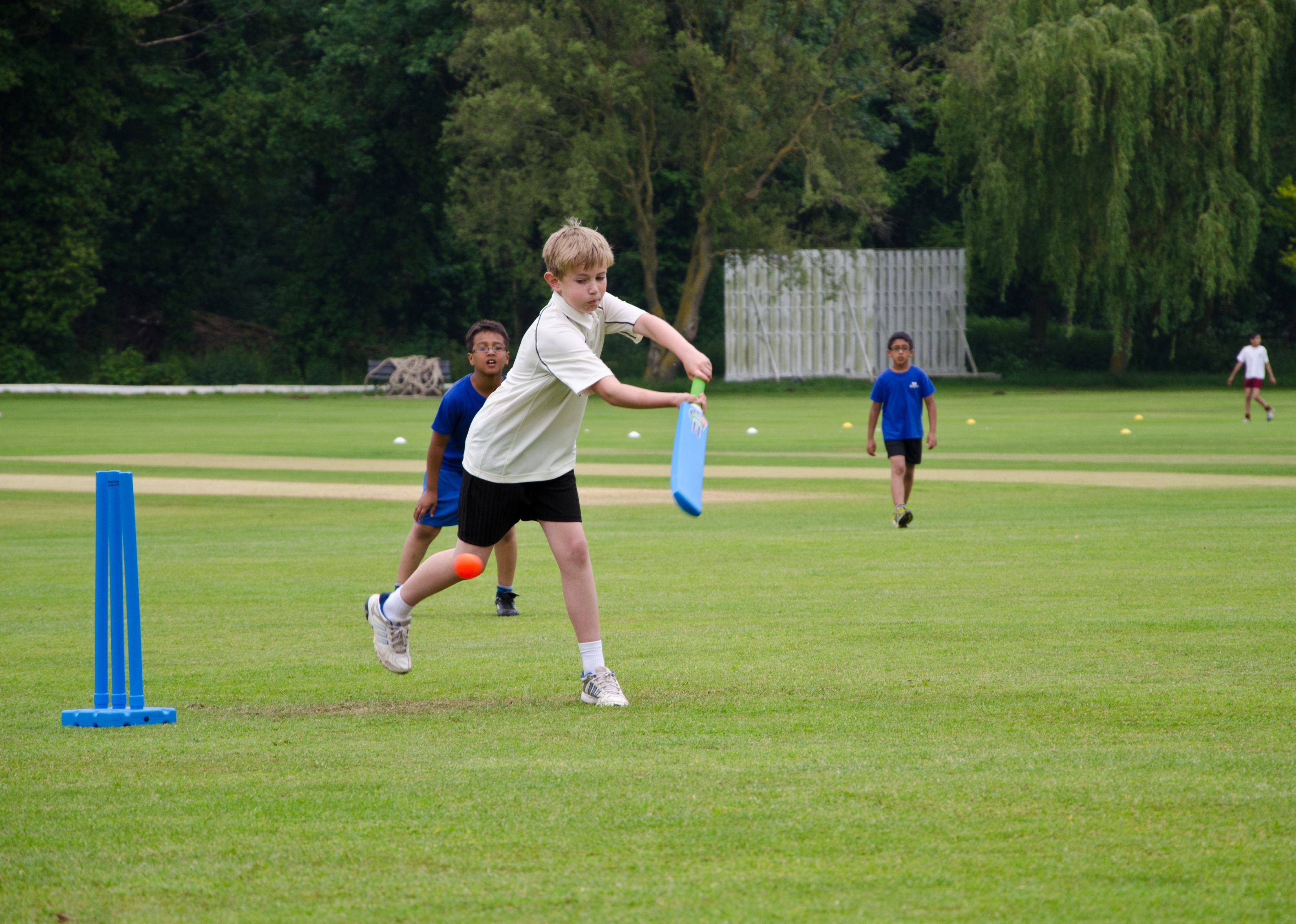 Asda Kwik Cricket