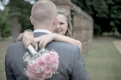 Mr & Mrs Holmes