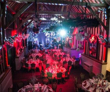 Essendon Xmas Ball – 2016