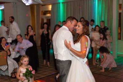Mr & Mrs Nairn