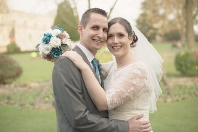 Mr & Mrs Worrell