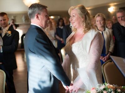 Mr & Mrs Pollard